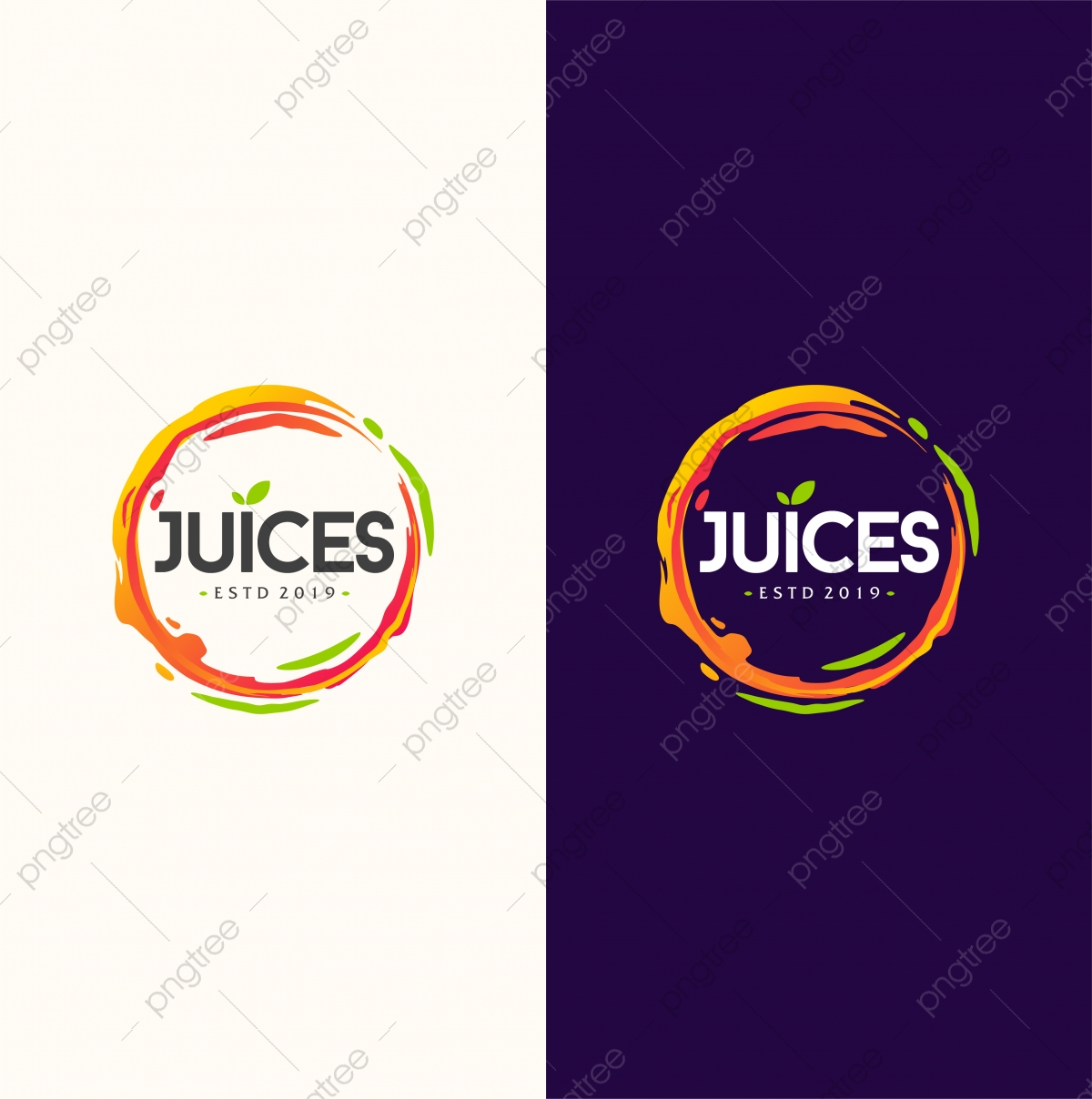 juice logo design vector illustration template for free download on pngtree juice logo design vector illustration