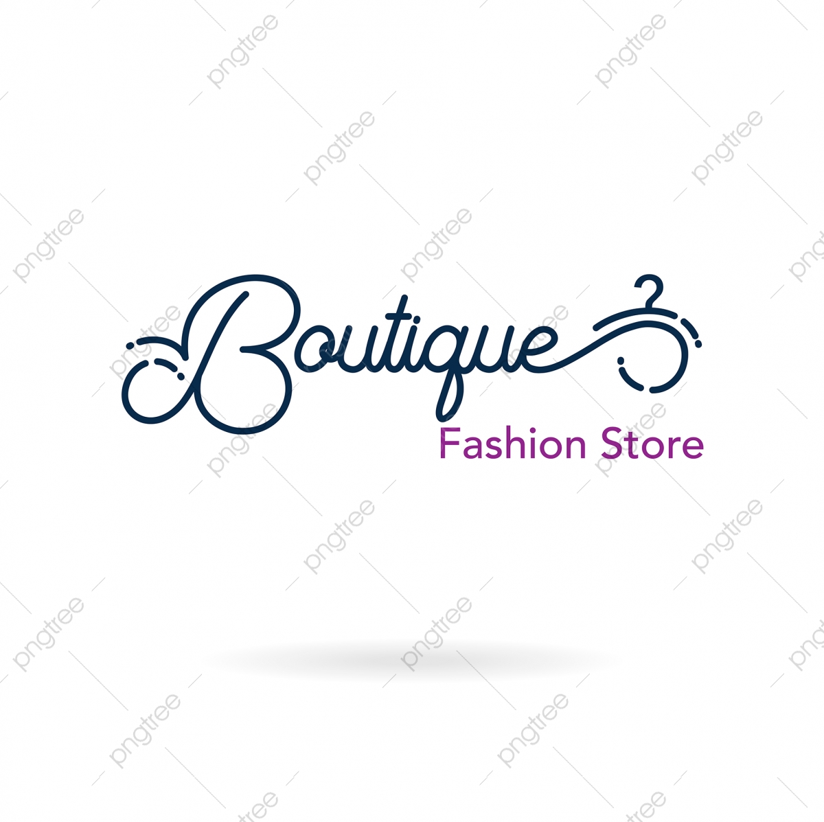 Fashion Simple Logo Design Vintage And Modern Style Vintage Style Free Logo Design Template Template For Free Download On Pngtree