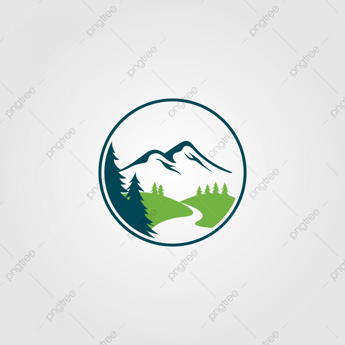 river logo png vector psd and clipart with transparent background for free download pngtree https pngtree com freepng adventure pine tree creek nature river logo vector design 5094895 html
