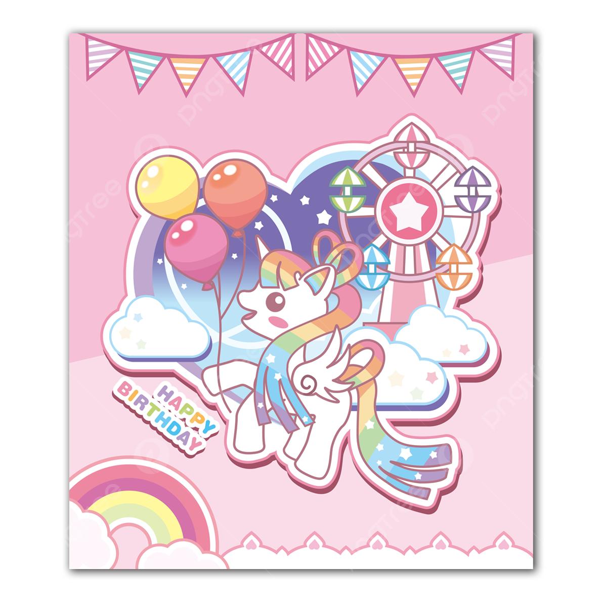 Gambar Cute Pony Png Vektor Psd Dan Clipart Dengan Latar Belakang Transparan Untuk Download Gratis Pngtree
