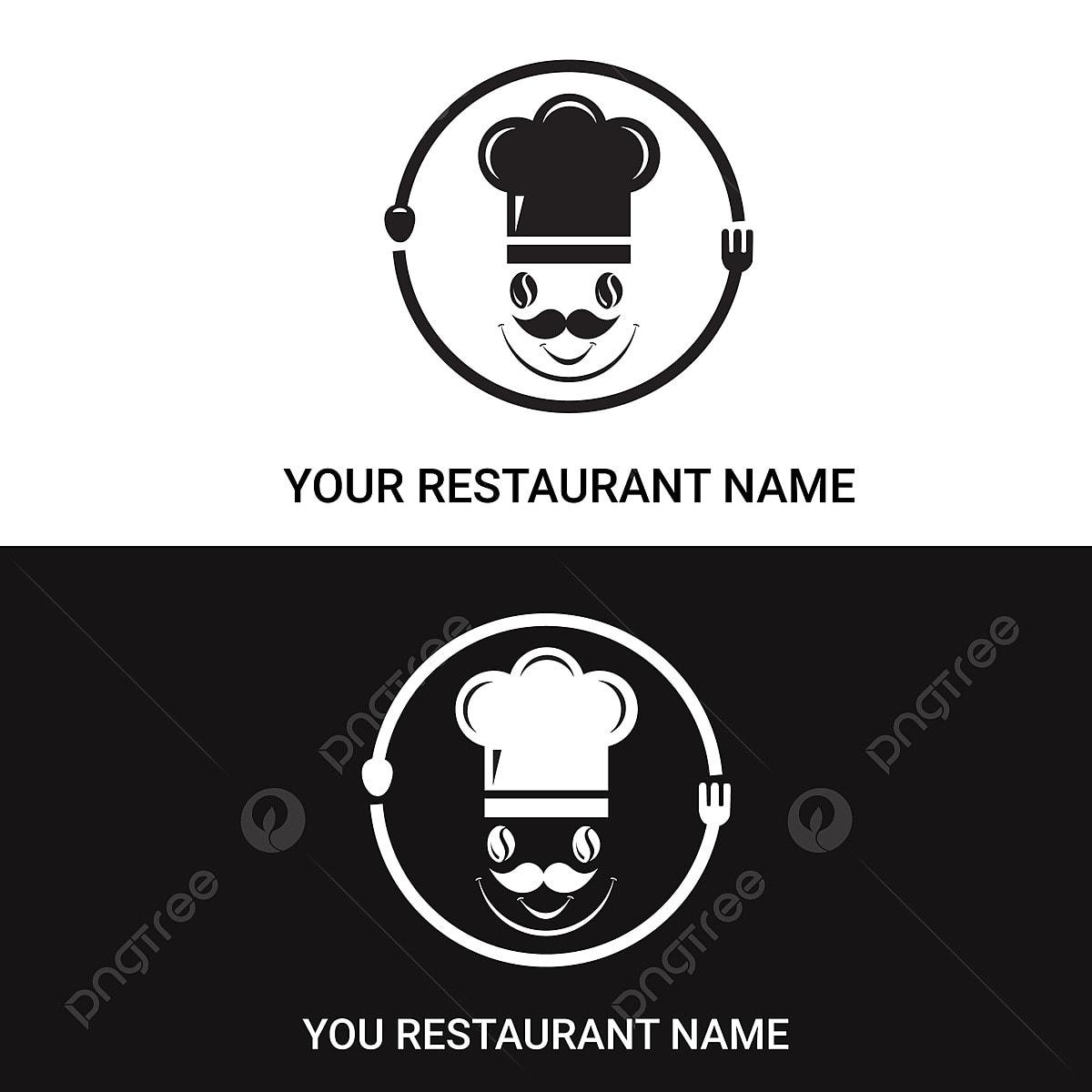 Cafe Restaurant Logo Design Template Download On Pngtree