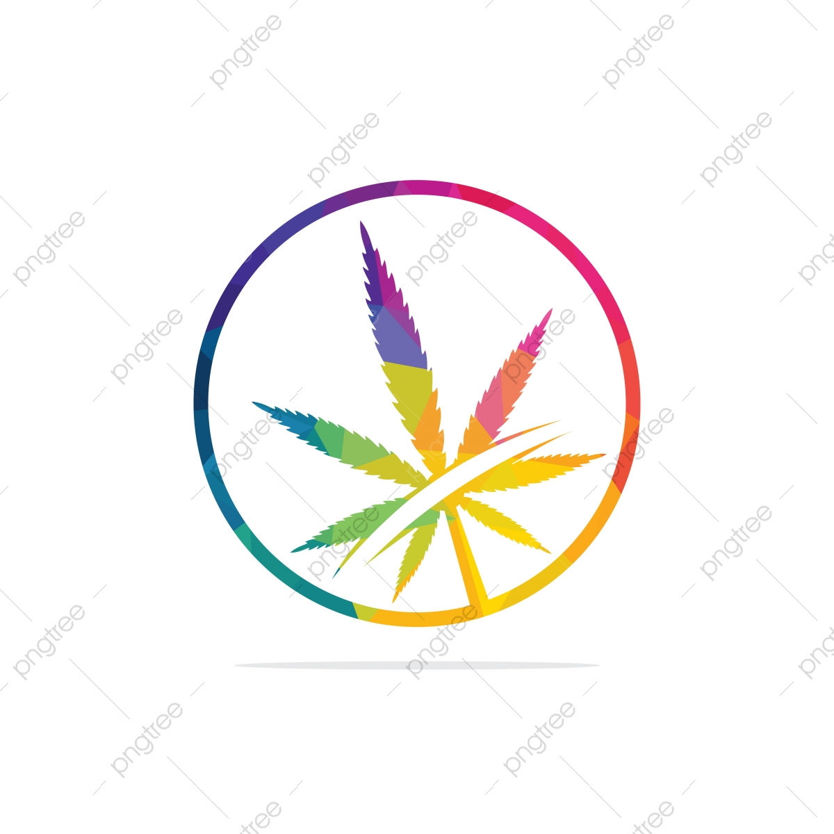 Логотипы марихуаны в фото эскиз листа конопли