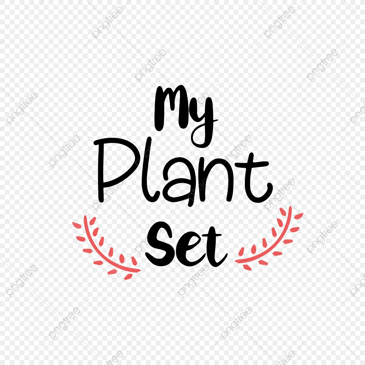 Complete Set Of Equipment Simple Flower Body Art Word Svg Font Effect Eps For Free Download