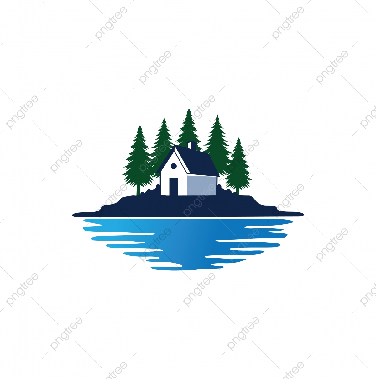 Lake Vector Png Vector Psd And Clipart With Transparent Background For Free Download Pngtree