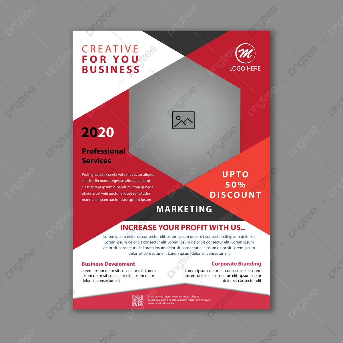 Creative Flyer Template Template For Free Download On Pngtree