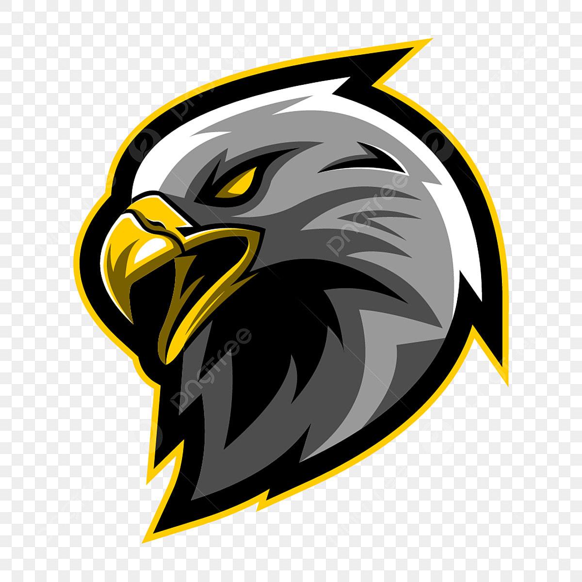 Gambar Logo Elang Png Vektor Psd Dan Clipart Dengan Latar Belakang Transparan Untuk Download Gratis Pngtree