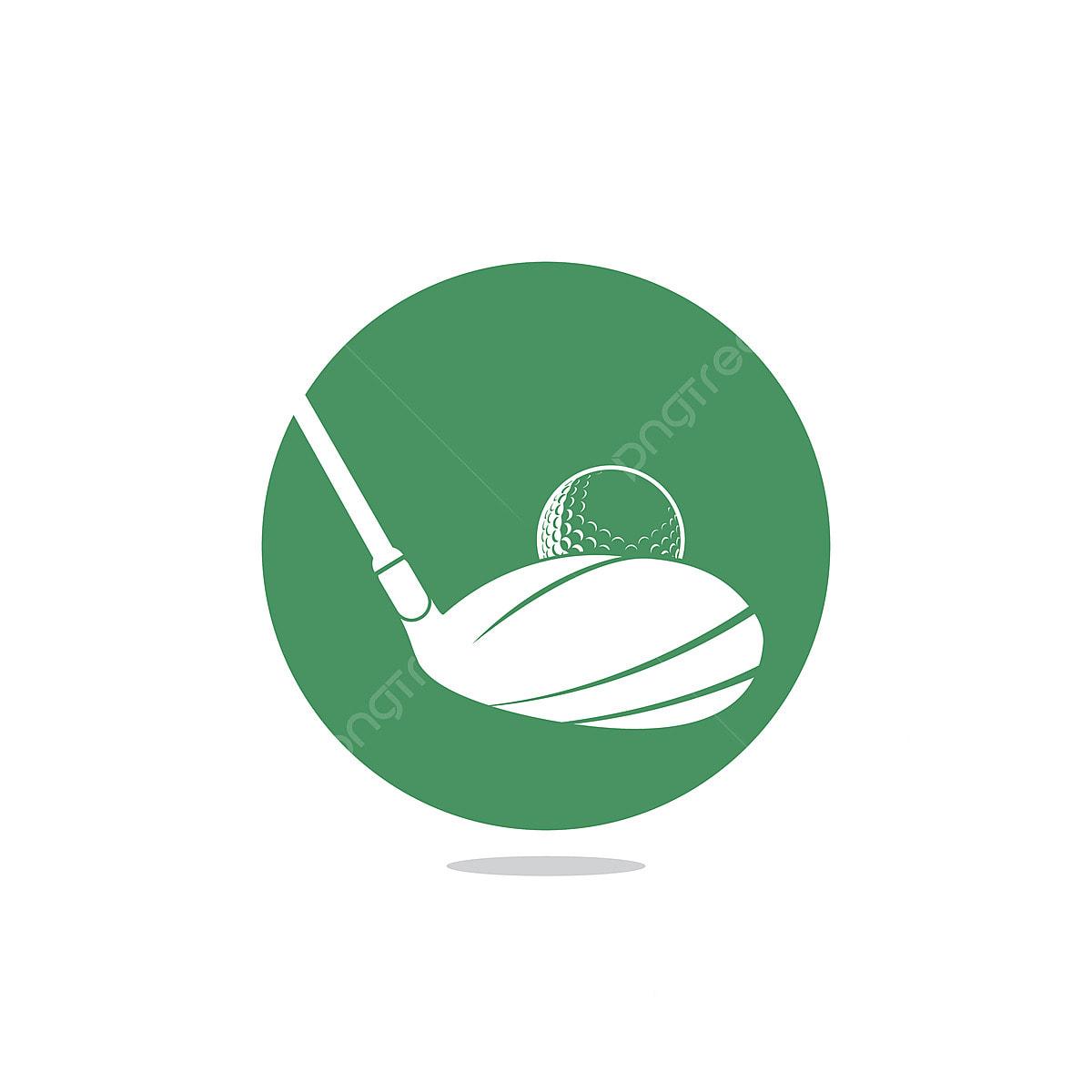 Golf Club Vector Logo Design Golf Club Inspiration Logo Design Template For Free Download On Pngtree