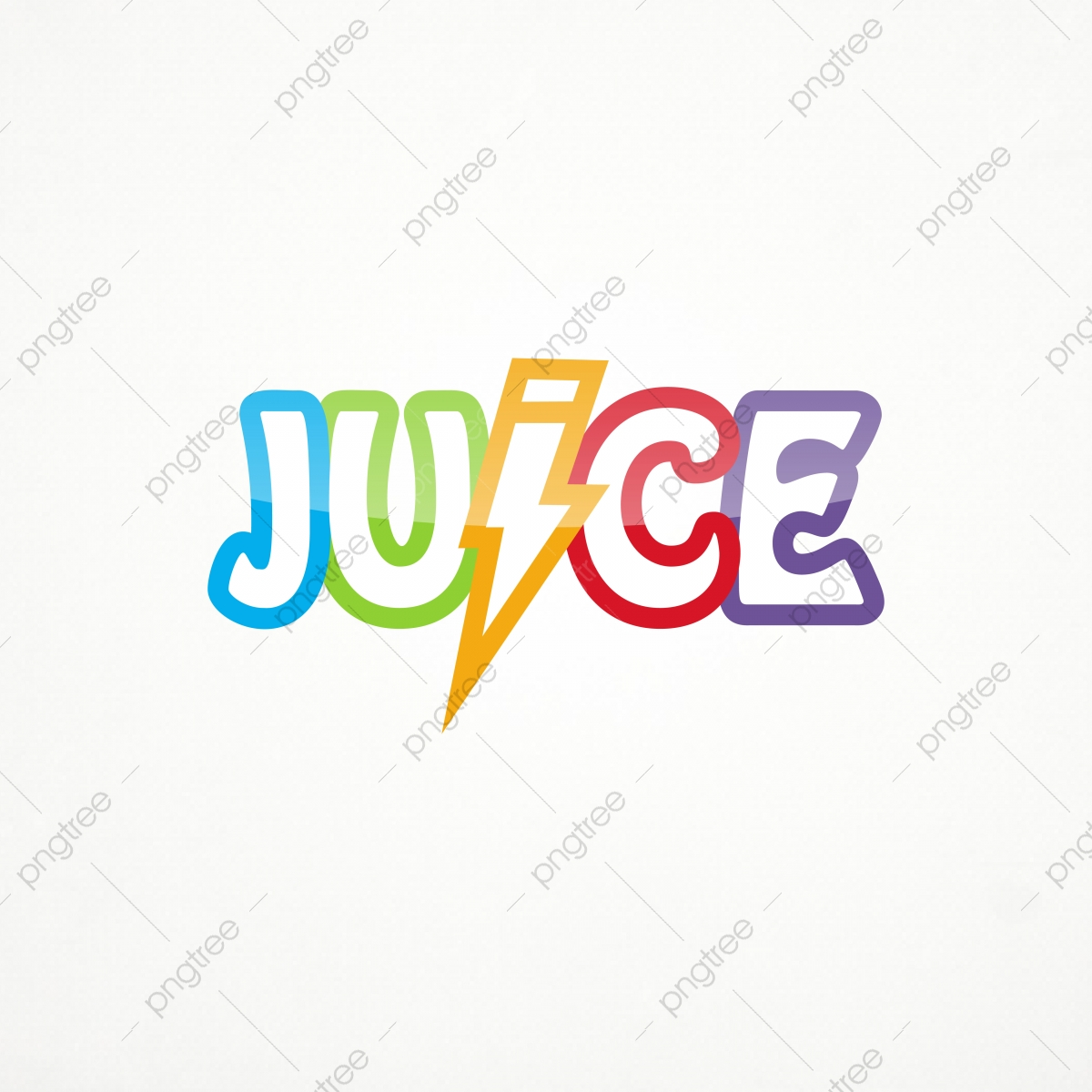 Juice Logo Design Awesome Inspiration Template For Free Download On Pngtree