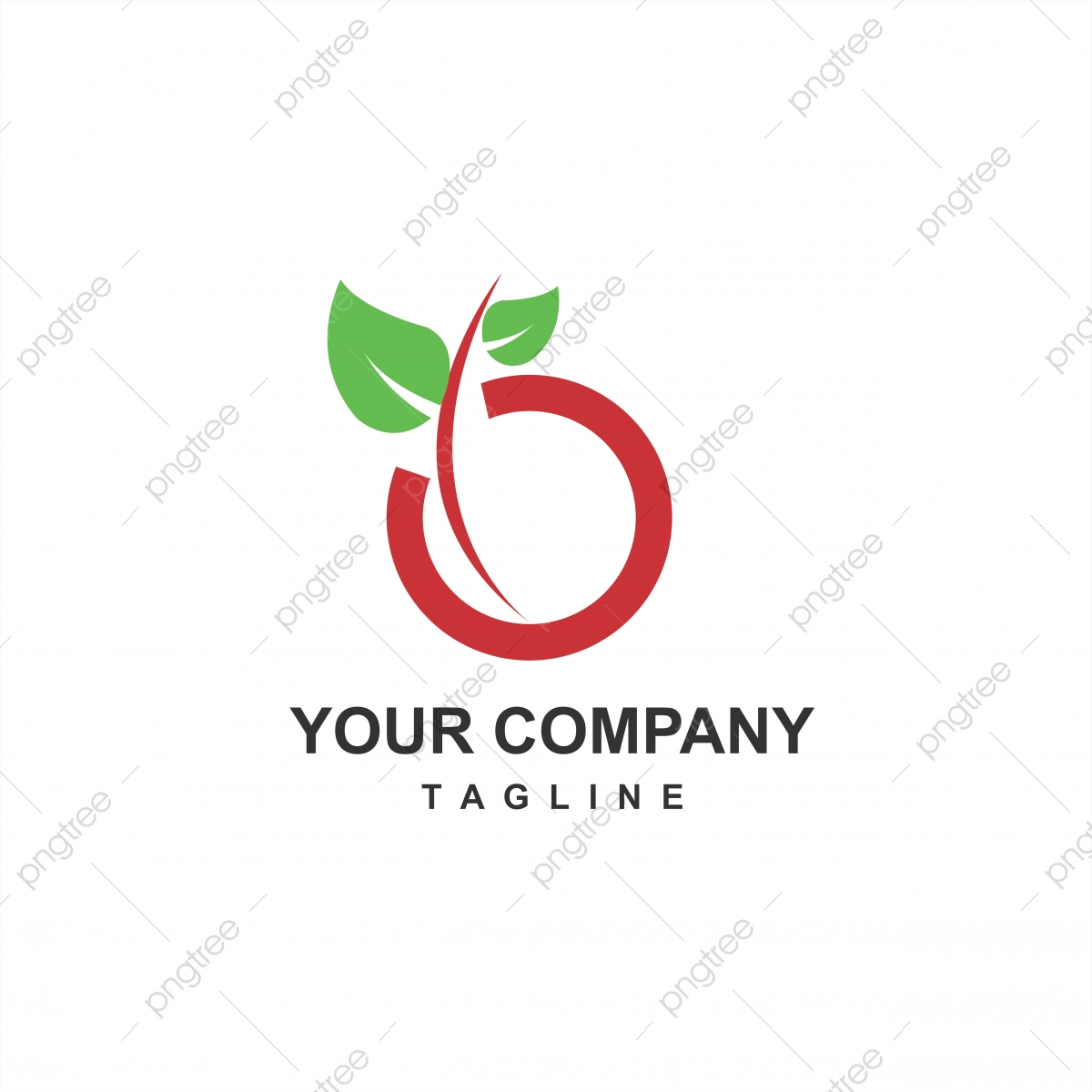 Organic Food Farm For Health And Fresh Body Company Logo And Icon Template For Free Download On Pngtree