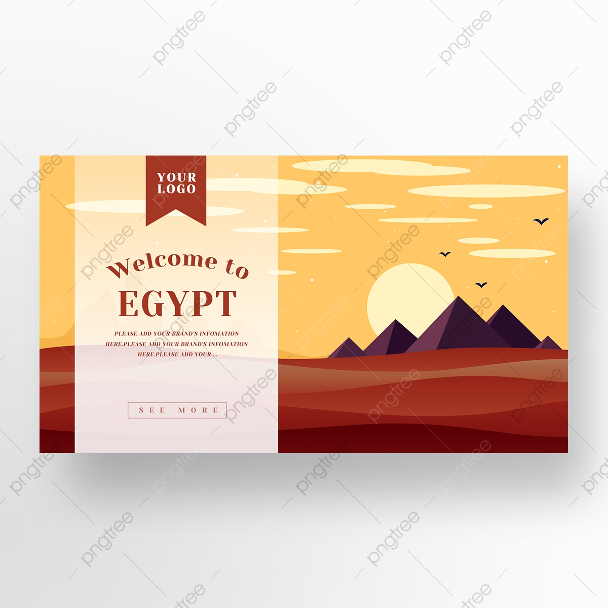 Egypt Tourism Png Images Vector And Psd Files Free Download On Pngtree