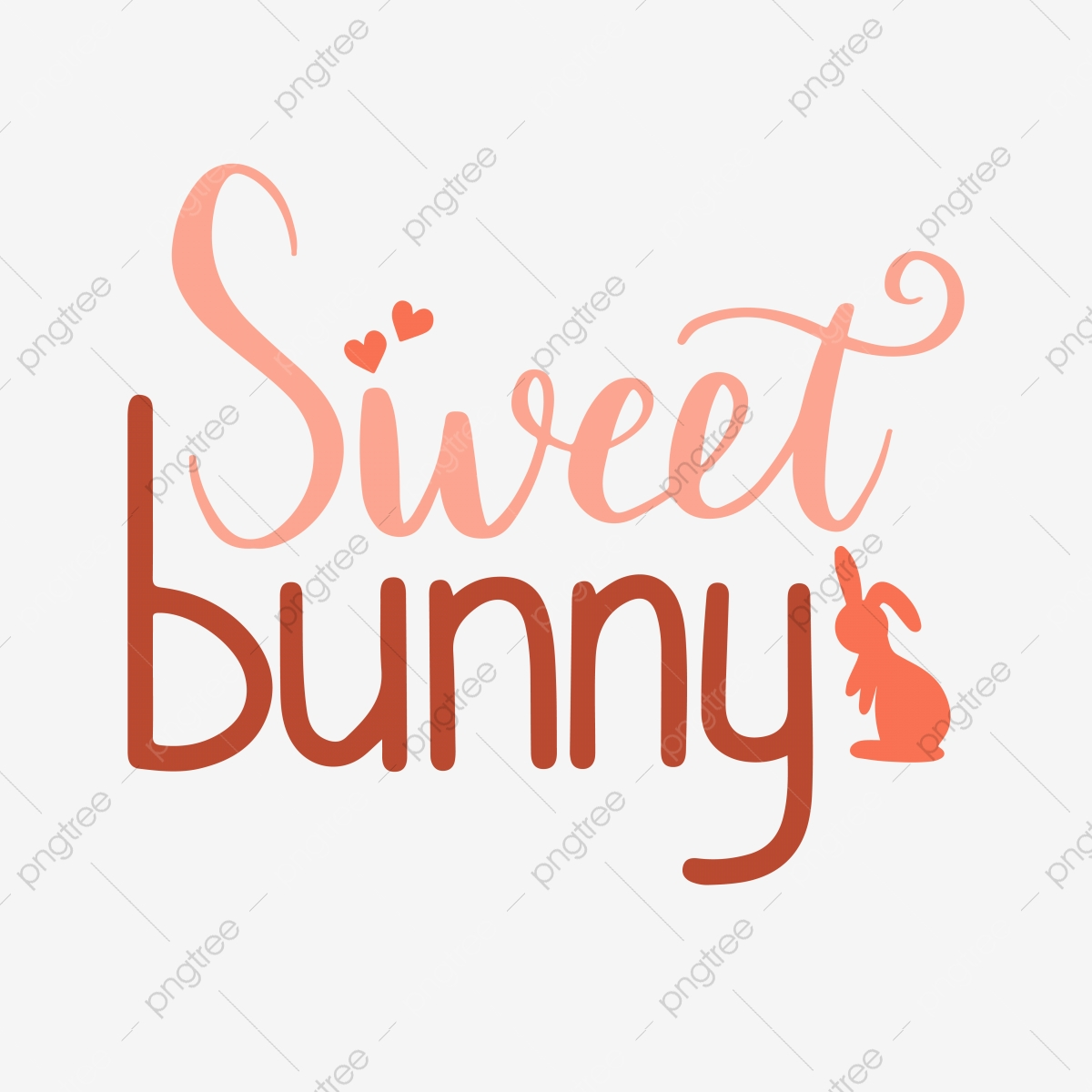 Red Sweet Easter Svg Body Art Word Font Effect Eps For Free Download