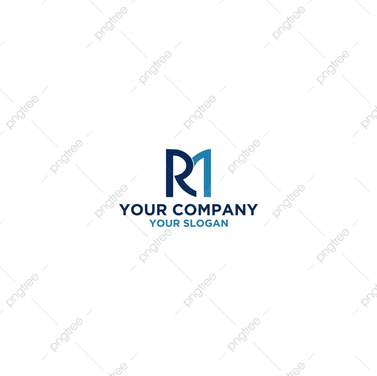 simple rm logo design vector template for free download on pngtree simple rm logo design vector template