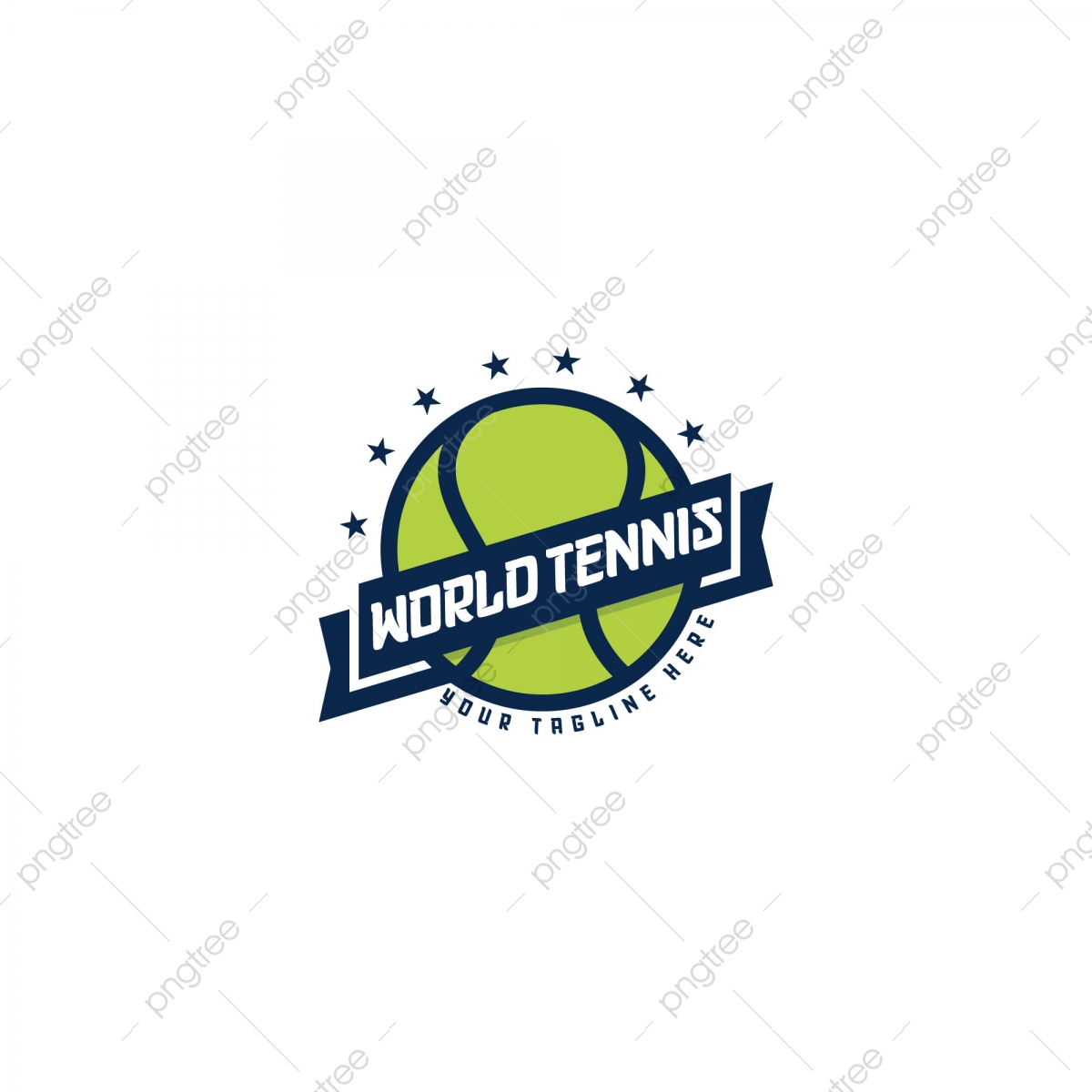 Tennis Logo Png Vector Psd And Clipart With Transparent Background For Free Download Pngtree