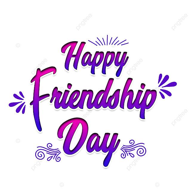 Gambar Kartu Ucapan Selamat Hari Persahabatan Untuk Semua Teman Yang Indah Hari Persahabatan Selamat Hari Persahabatan Sahabat Png Transparan Clipart Dan File Psd Untuk Unduh Gratis