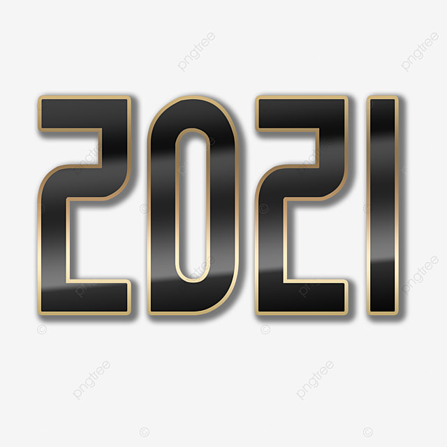 2021 smooth texture font