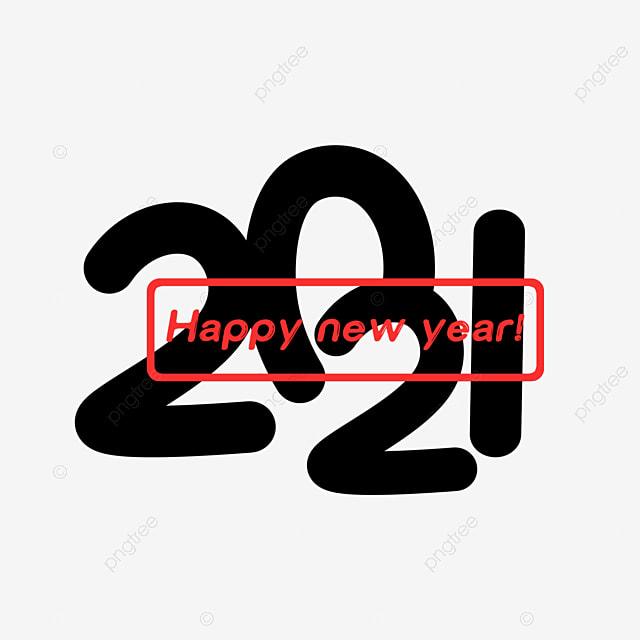 black 2021 siamese word art