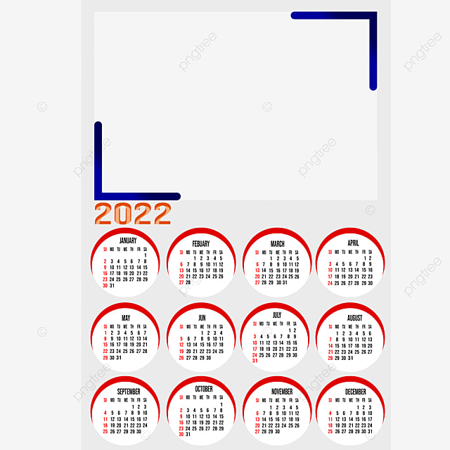 Wall Calendar 2022.Wall Calendar For 2022 Calendar Design Modern Calendar Modern Calendar Png Transparent Clipart Image And Psd File For Free Download