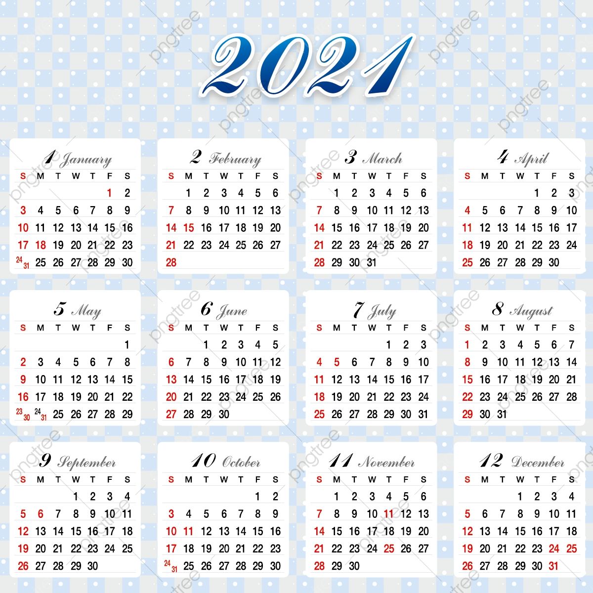Kalender 2021 Indonesia English