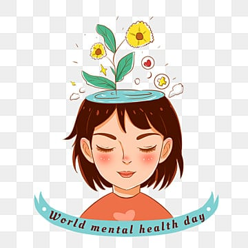 Mental Health Png Vector Psd And Clipart With Transparent Background For Free Download Pngtree