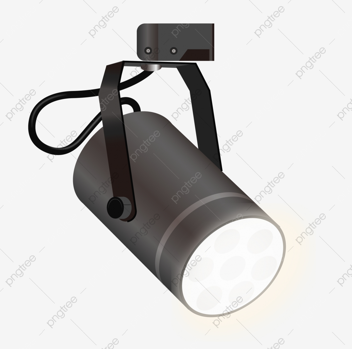 ilustrasi lampu sorot putih menyoroti pencahayaan bohlam cahaya png dan vektor dengan latar belakang transparan untuk unduh gratis https id pngtree com freepng spotlight white light illustration 5459432 html