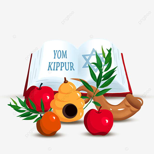 yom kippur book apple pipe element