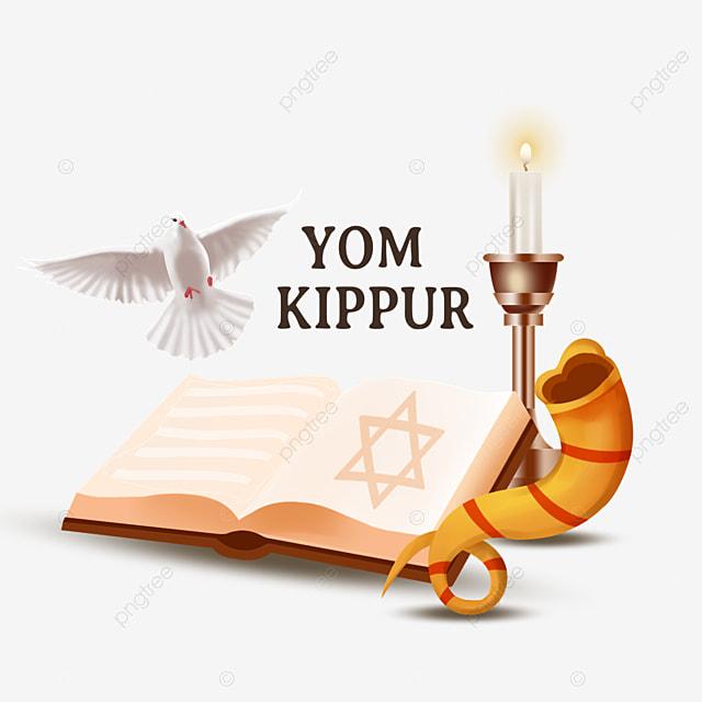 yom kippur pipe book element