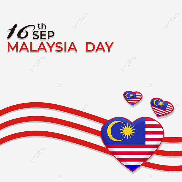 love element malaysia day