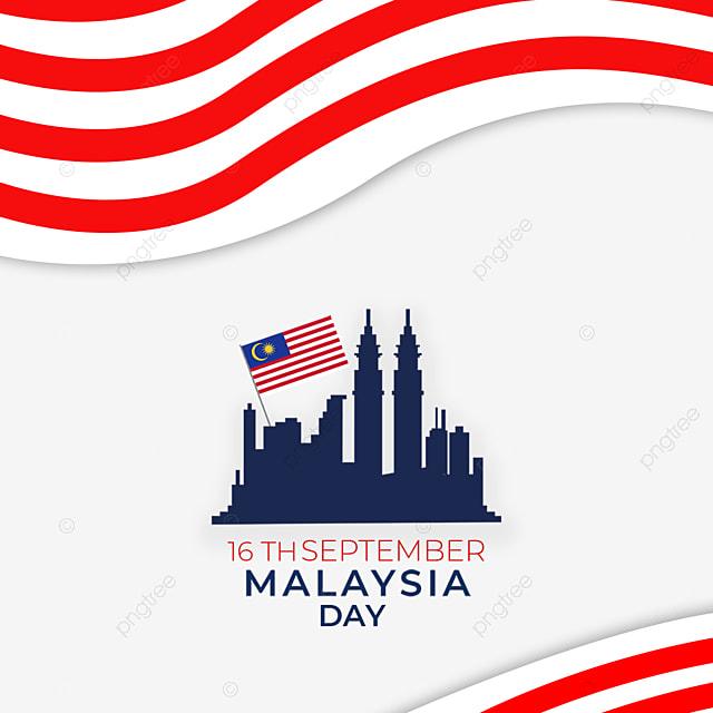 streamer landmark element malaysia day