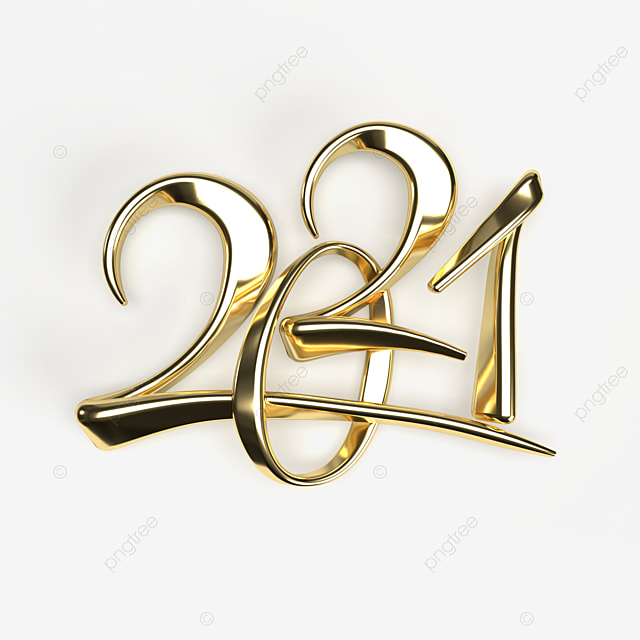 happy new year 2021 golden metal numbers realistic 3d render signs new year clipart celebration decoration clipart png transparent clipart image and psd file for free download https pngtree com freepng happy new year 2021 golden metal numbers realistic 3d render signs 5509697 html