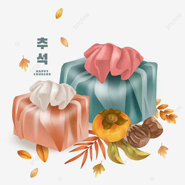 korea creative hand painted gifts