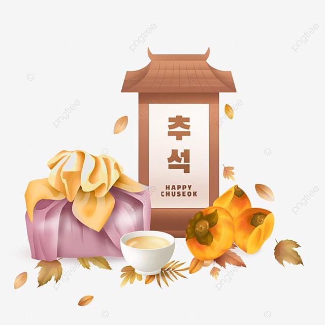 korean mid autumn festival gifts