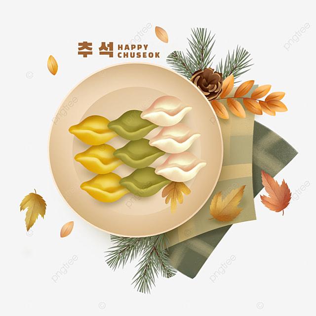 korean rice cake