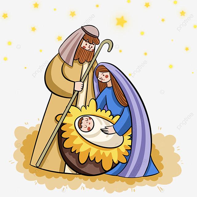 Free Cute Nativity Cliparts, Download Free Clip Art, Free Clip Art on  Clipart Library