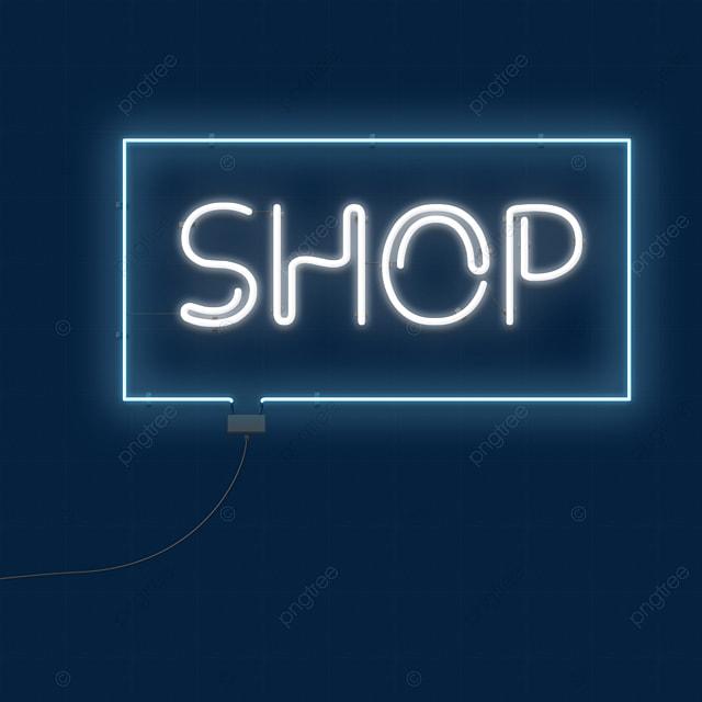 tanda toko lampu neon dinding lampu neon gaya neon pub neon png transparan gambar clipart dan file psd untuk unduh gratis https id pngtree com freepng neon light shop signs 5515527 html
