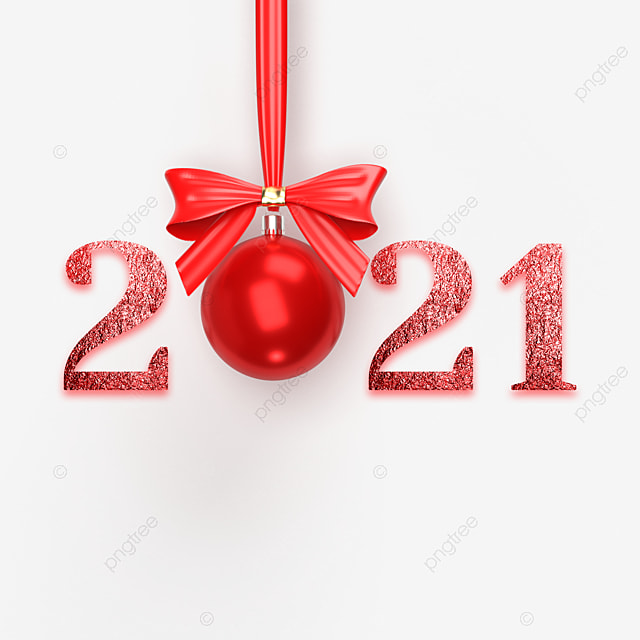 Christmas Holiday 2021 2021 Holiday New Year And Christmas Element 3d Illustrations Celebration Gift Christmas Balls Png Transparent Clipart Image And Psd File For Free Download