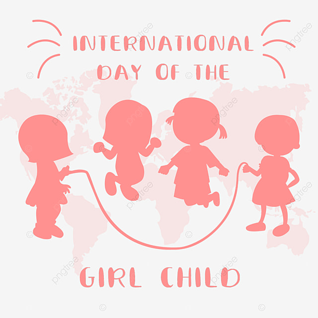 international day of the girl child international day of the girl child