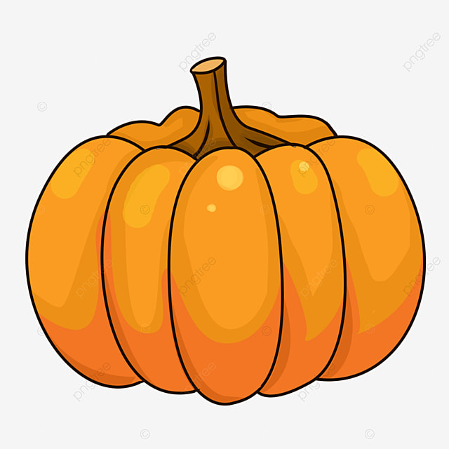 Pumpkin Clip Art, Pumpkin Clipart, Pumpkin, Cartoon PNG Transparent Clipart  Image and PSD File for Free Download