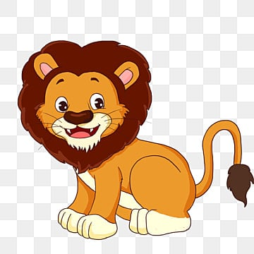 Lion Clipart Png Images Vector And Psd Files Free Download On Pngtree