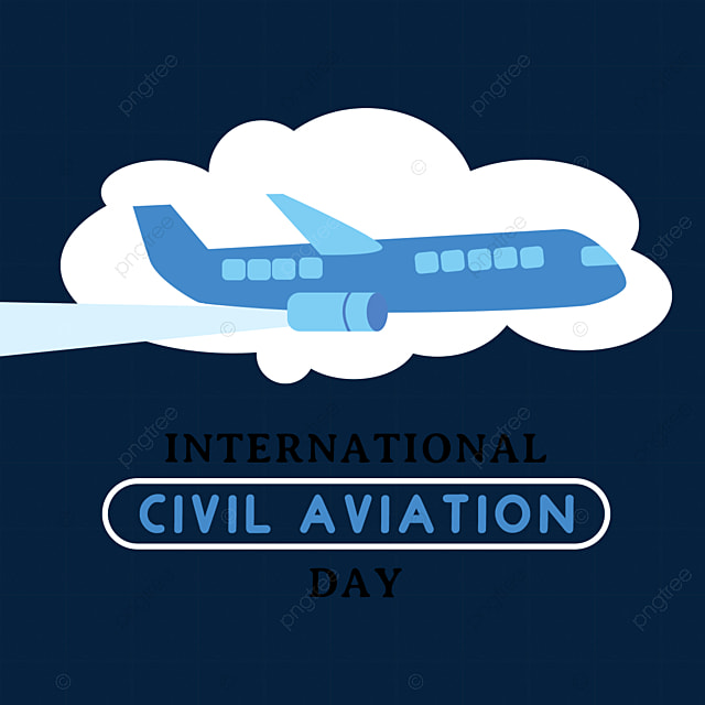 cloud international civil aviation day