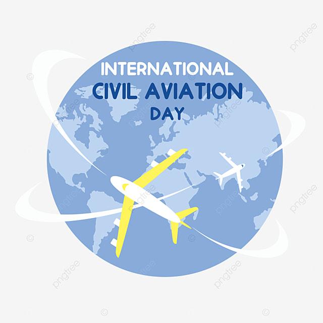 lovely international civil aviation day