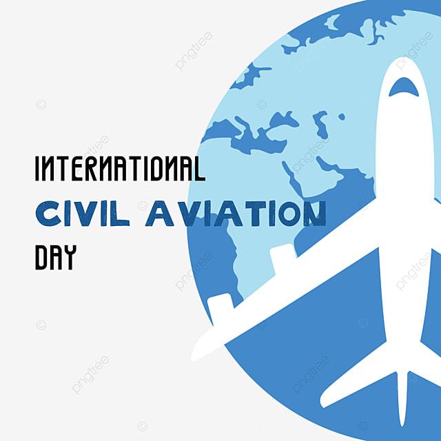 simple international civil aviation day