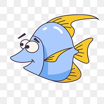 Fish Clipart Download Free Transparent Png Format Clipart Images On Pngtree