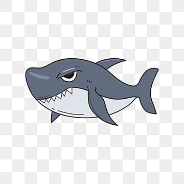 Shark Cartoon Png Images Vector And Psd Files Free Download On Pngtree 56+ shark png images for your graphic design, presentations, web design and other projects. shark cartoon png images vector and