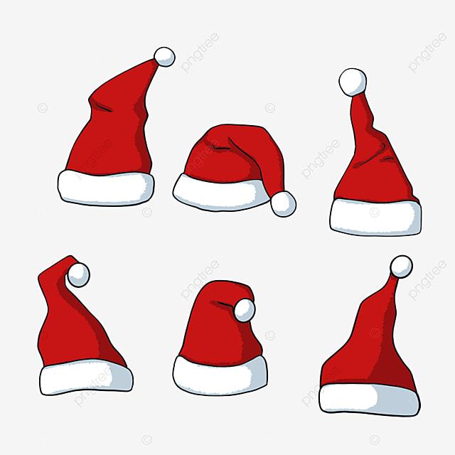 cartoon holiday hat christmas hat