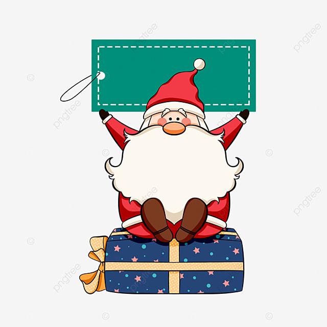 christmas tags gift seniors