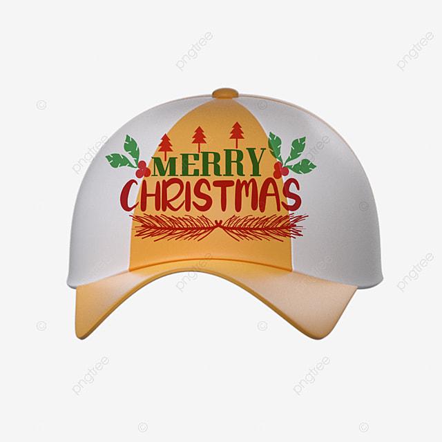 merry christmas cartoon artistic font