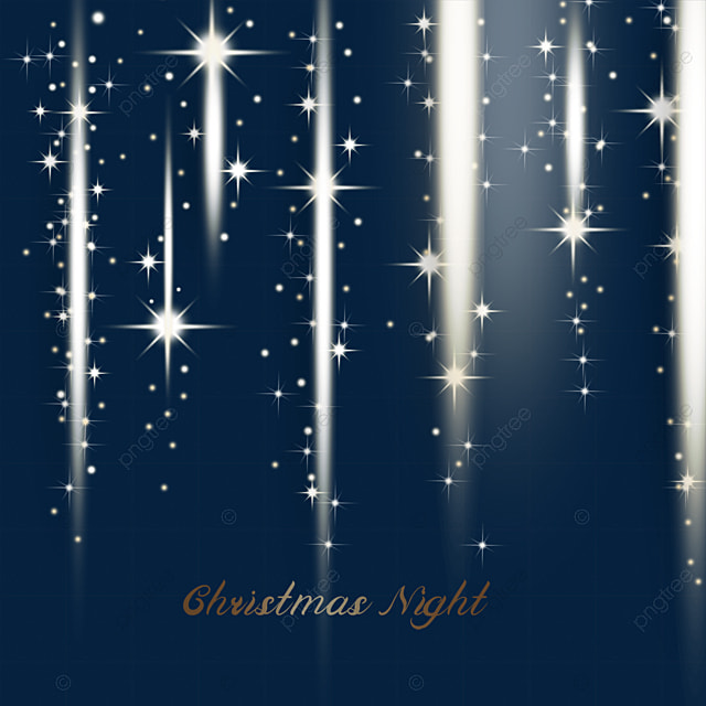 christmas beam light effect