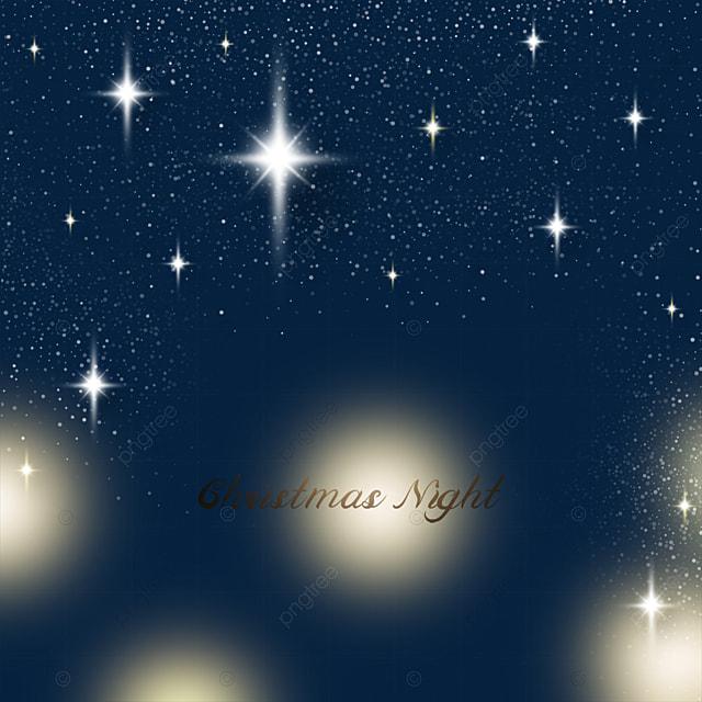 christmas halo light effect