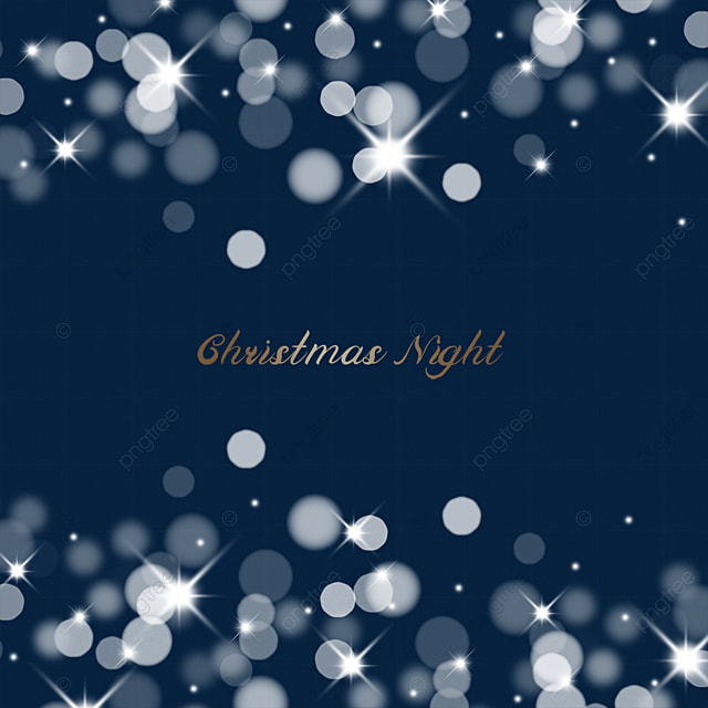 merry christmas light effect