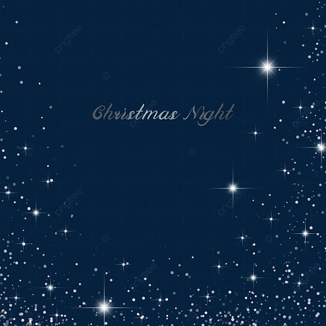 romantic starlight christmas light effect